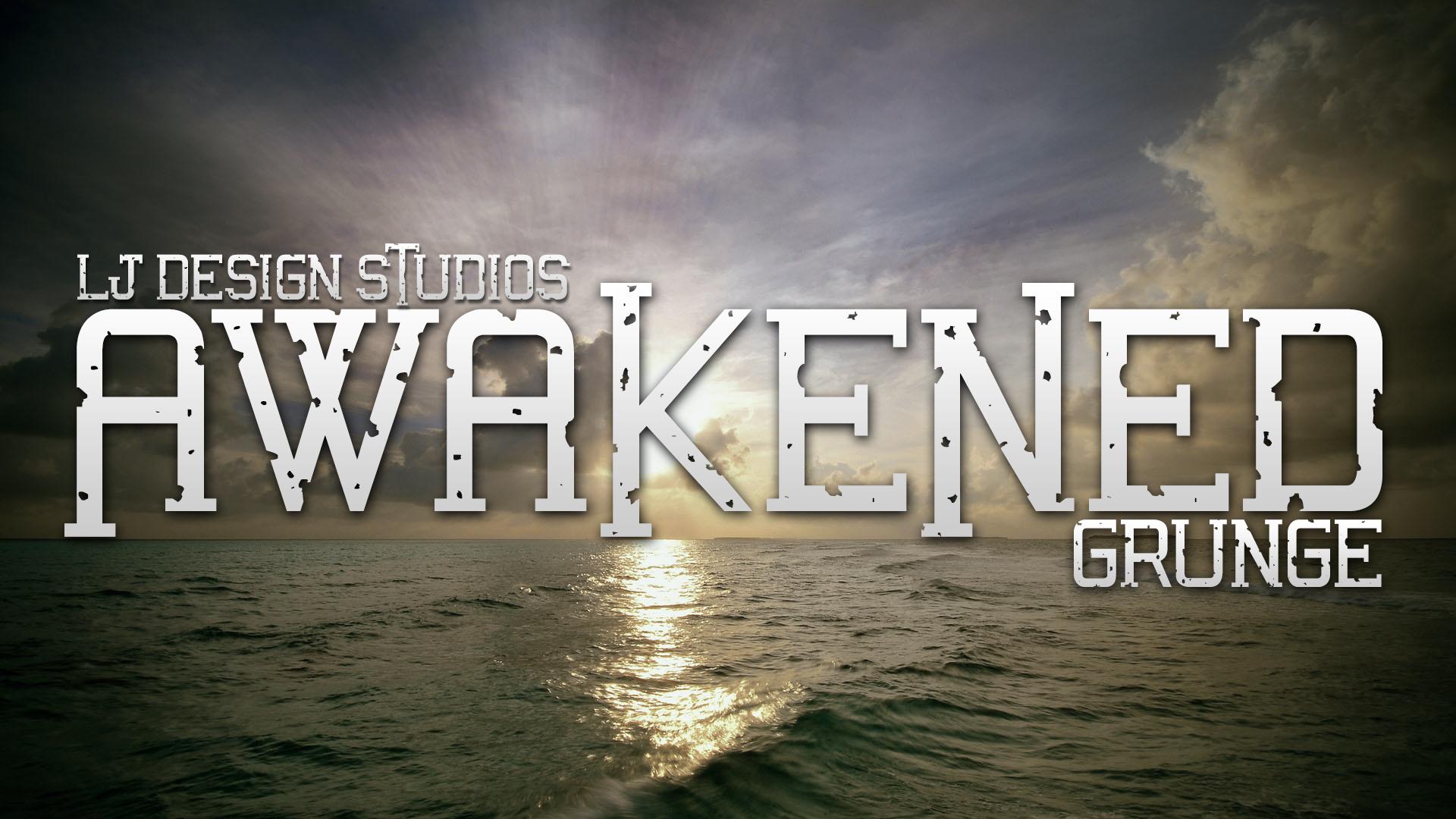 Awakened example image 4