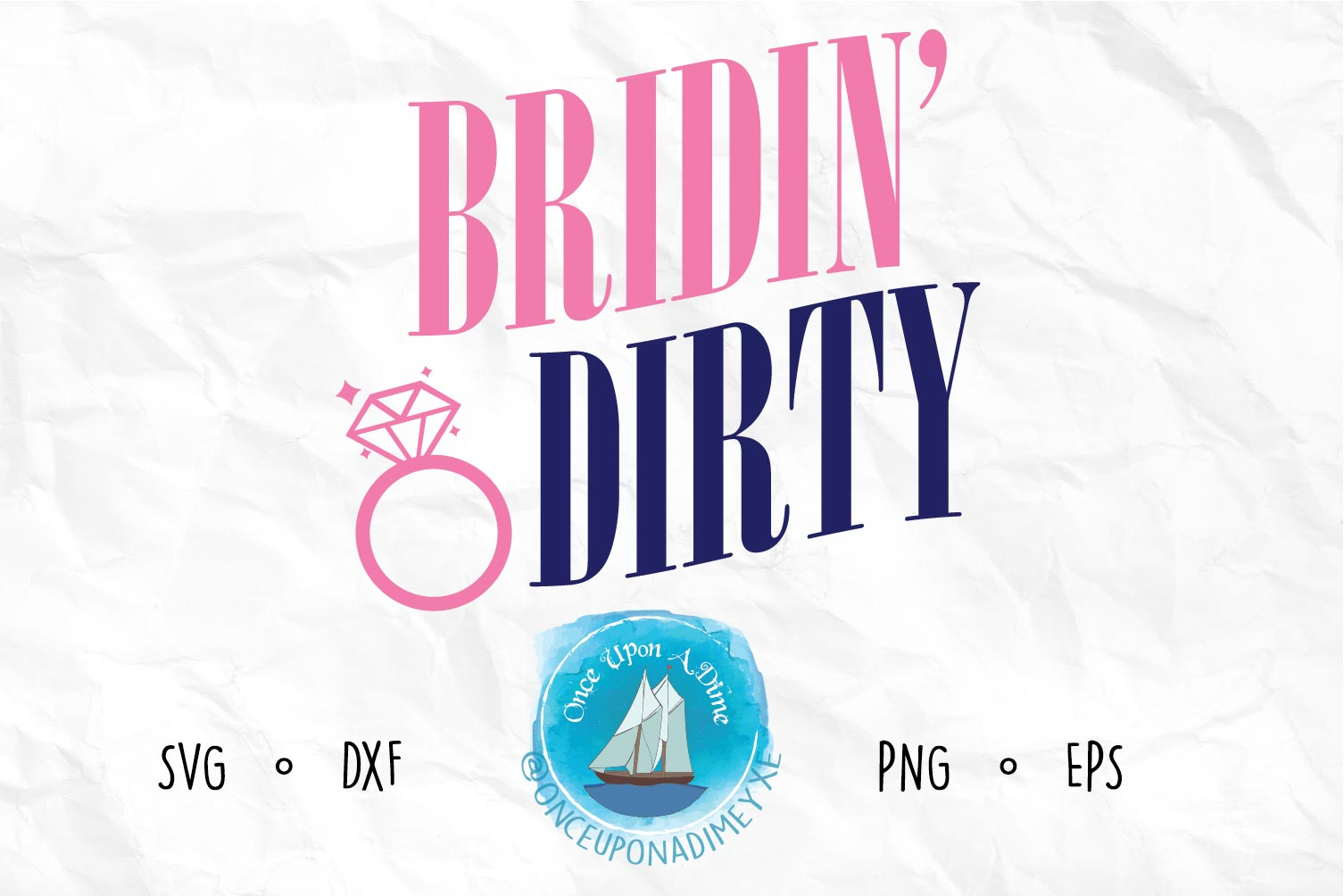 Bridin' Dirty example image 1
