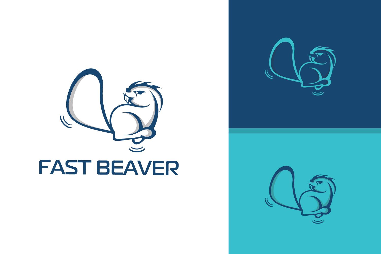 Beaver Logo example image 1