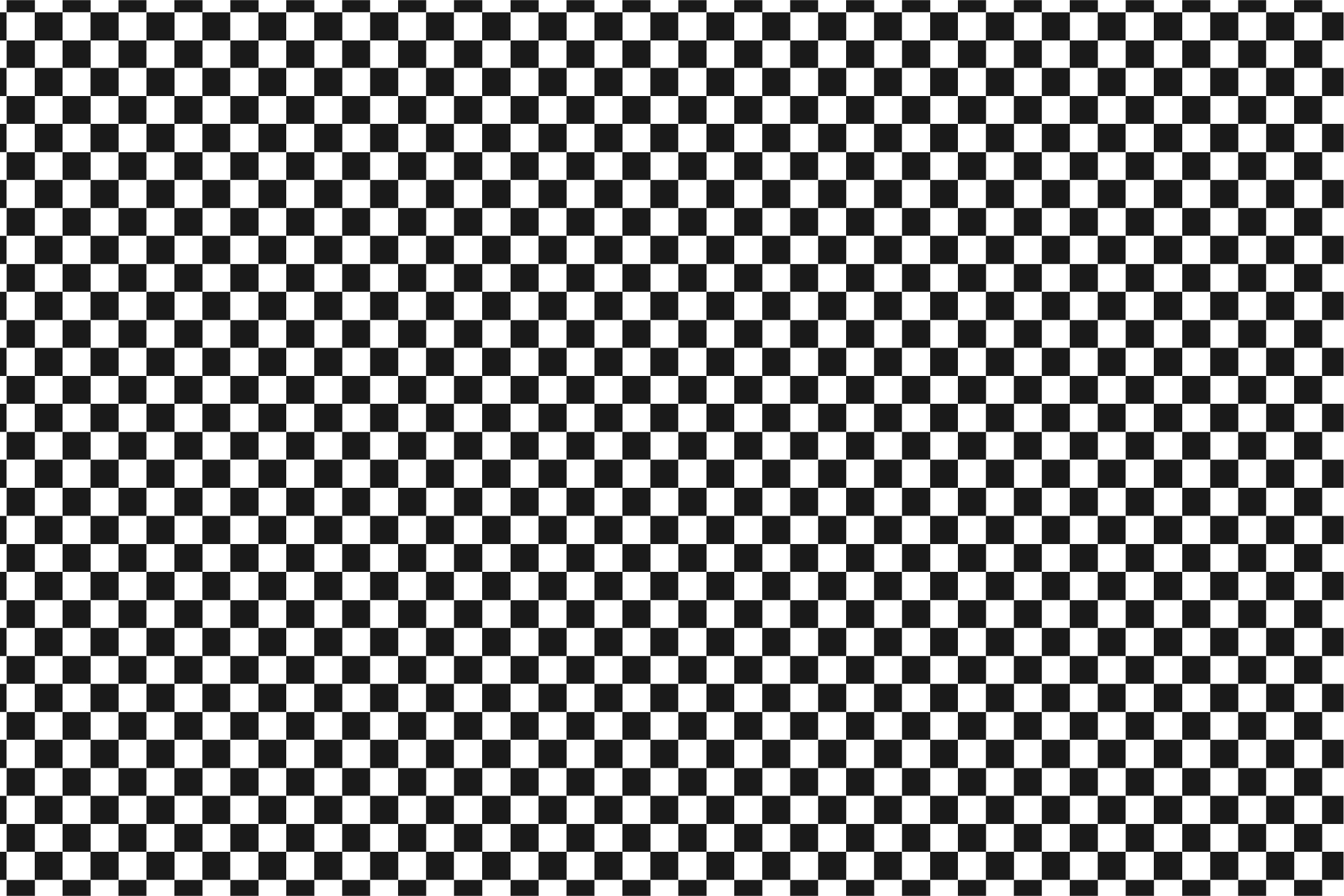 Geometric seamless patterns. B&W. example image 5