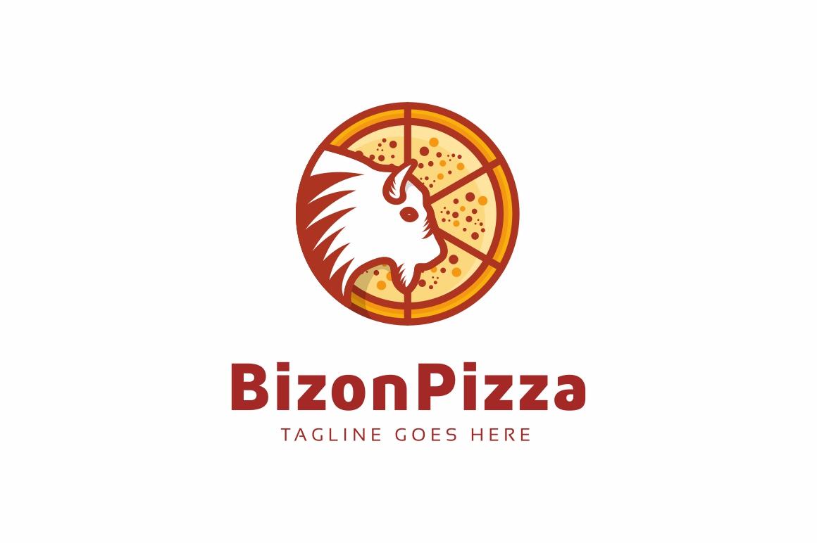 Bison Logo example image 1