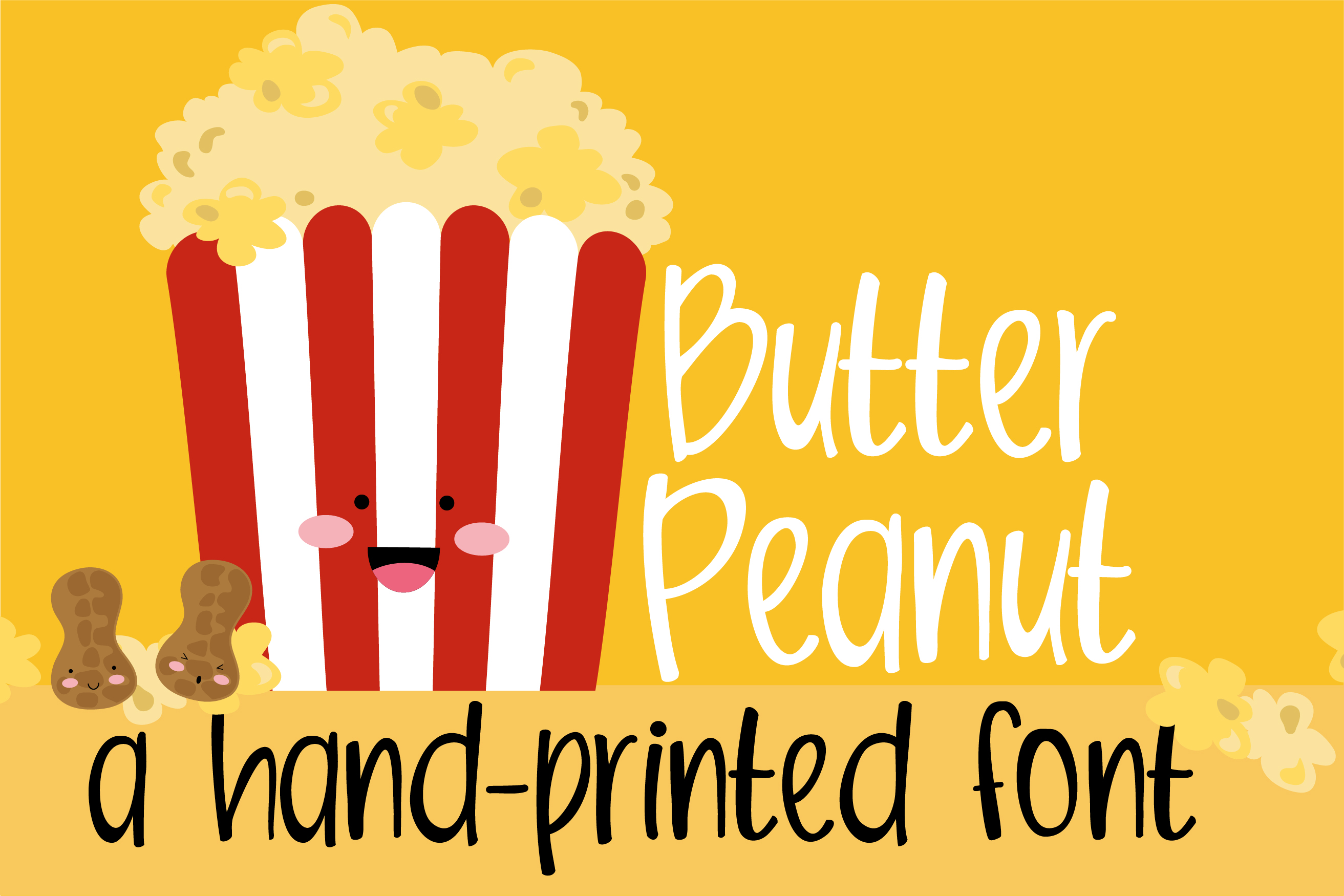 PN Butter Peanut example image 1