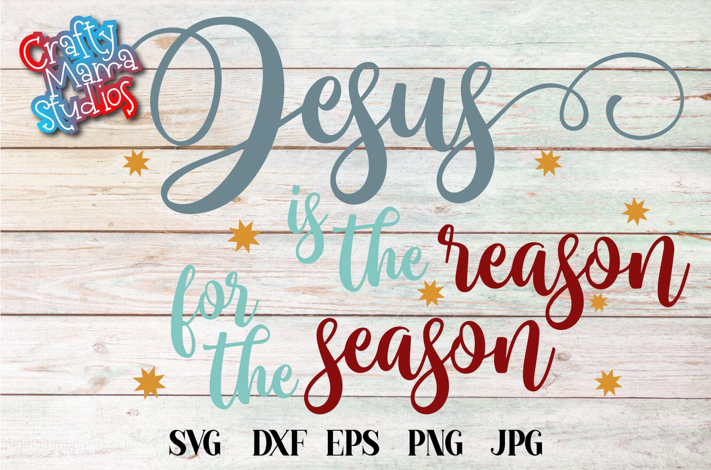 Jesus Christmas Bundle, Christian Christmas Sublimation example image 3