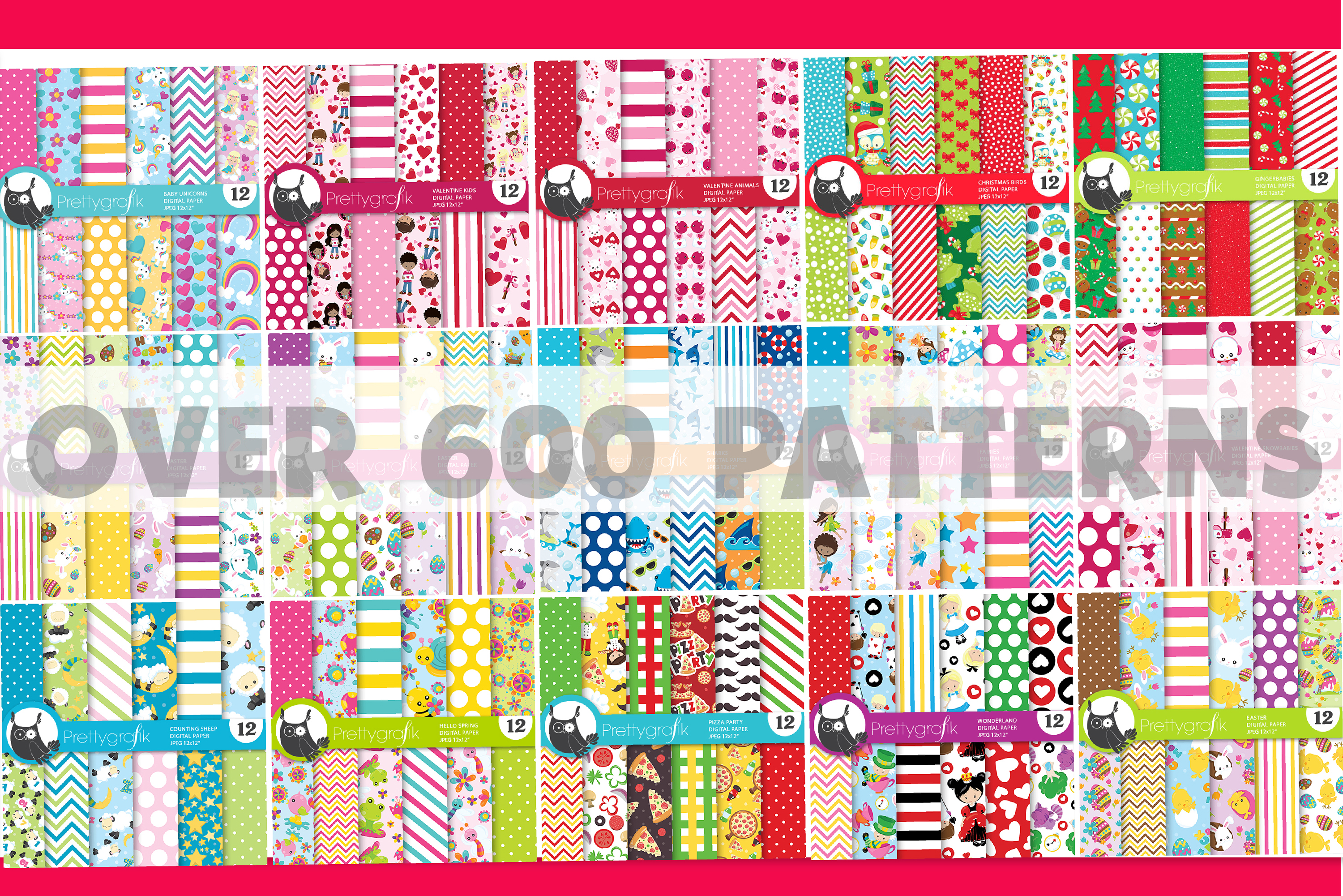MEGA BUNDLE PART30 - 40000 in 1 Full Collection example image 3