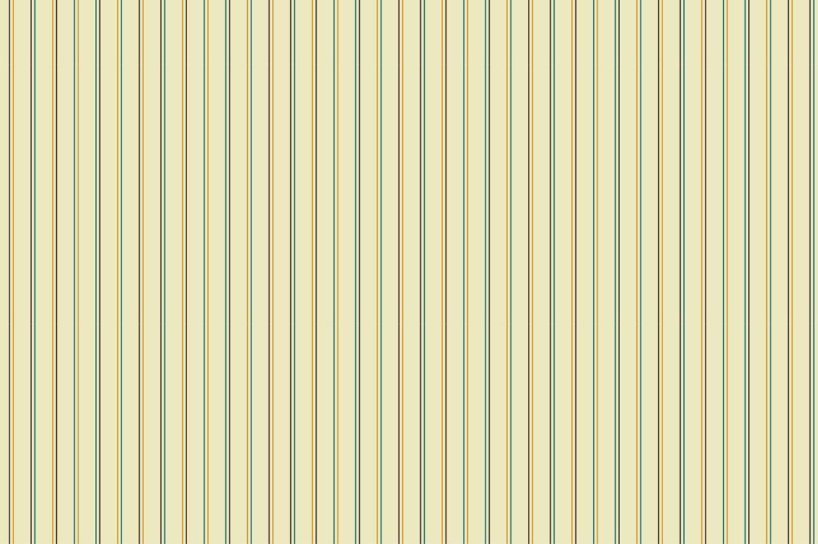 Retro Seamless Patterns example image 3