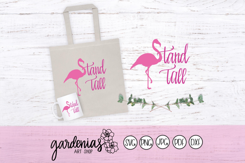 Flamingo Mini Bundle example image 4