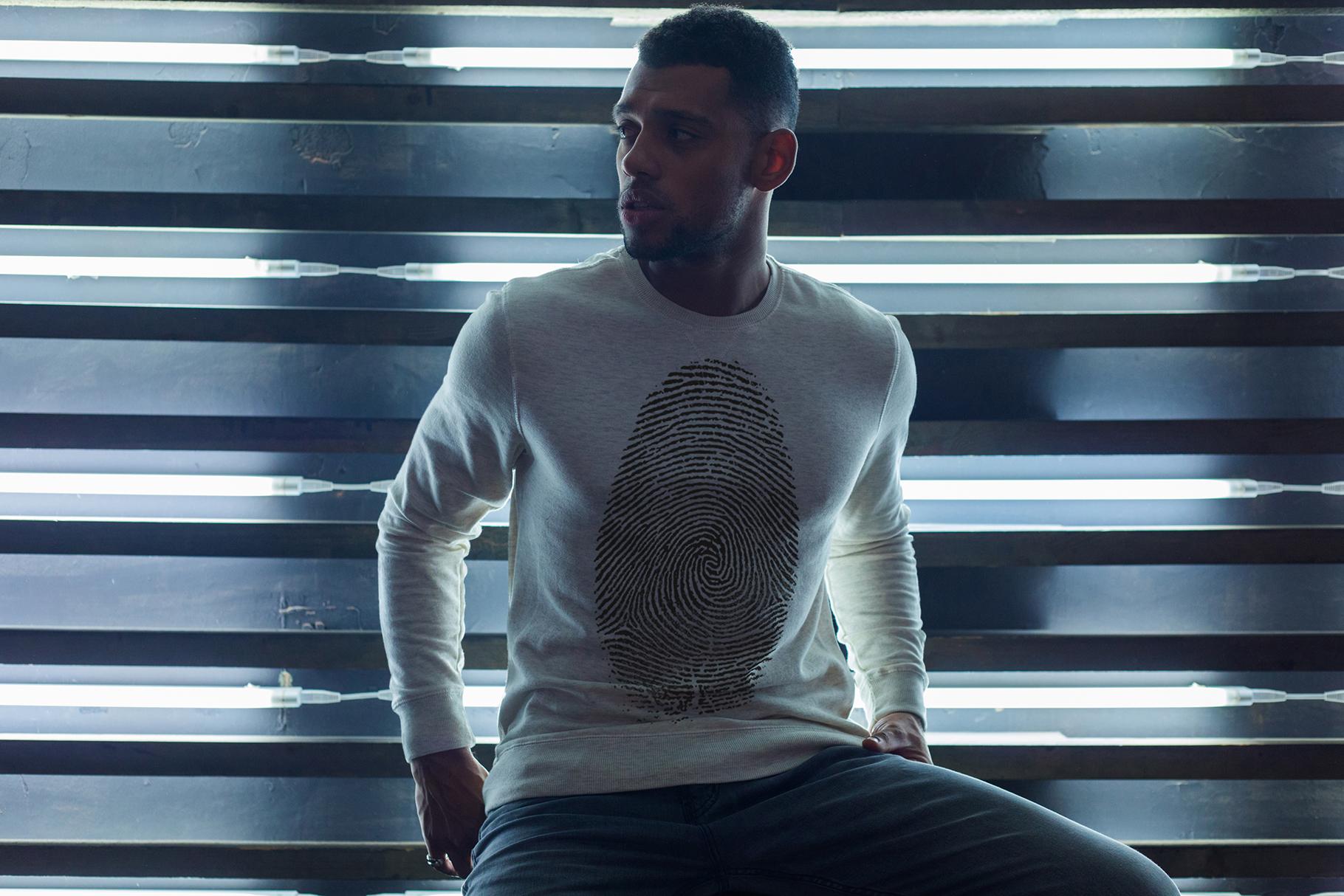 Sweatshirt Mock-Up 2018 #33 example image 23