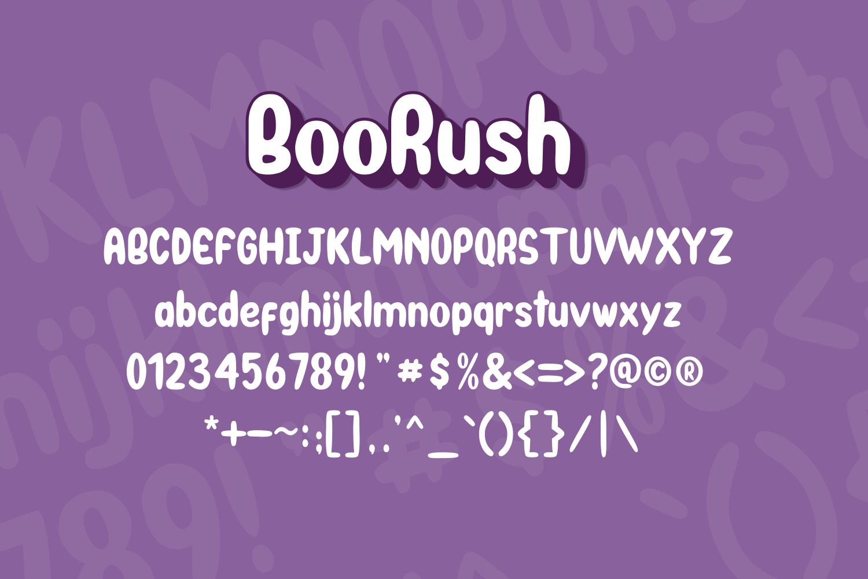 BooRush example image 4