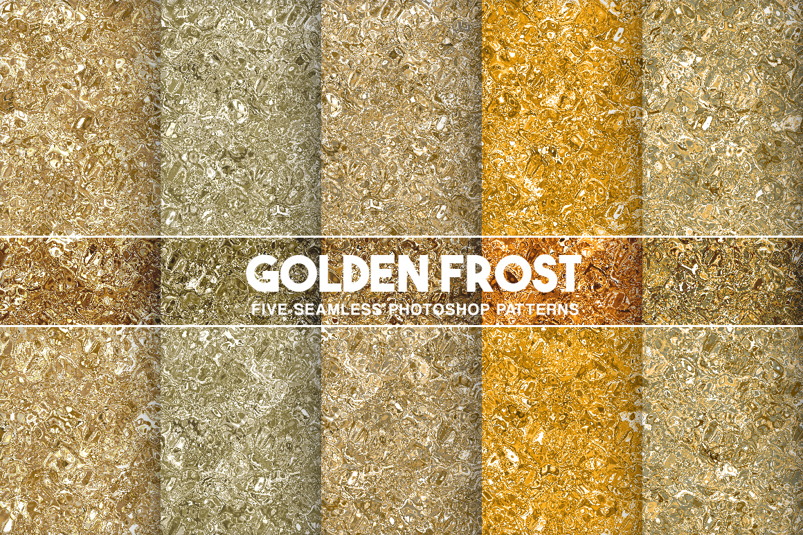 Golden Frost example image 1