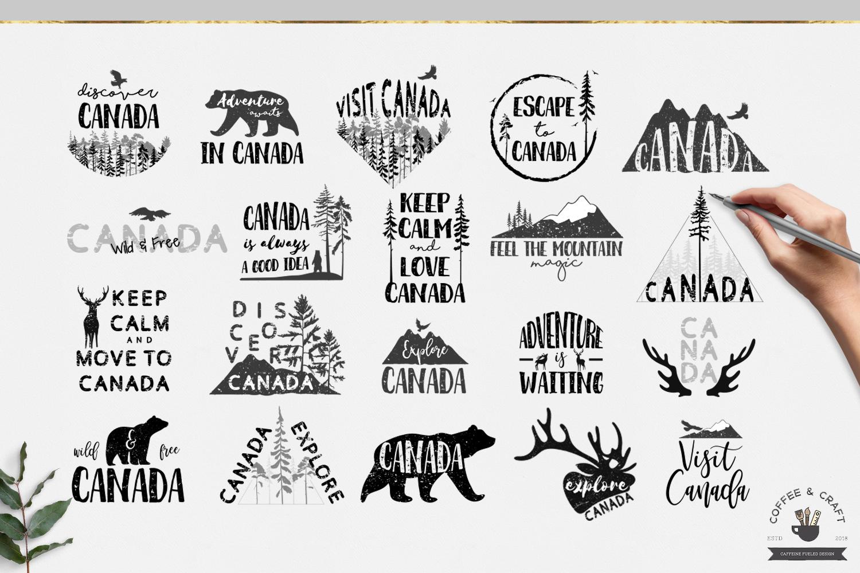 Canada adventure quotes example image 2