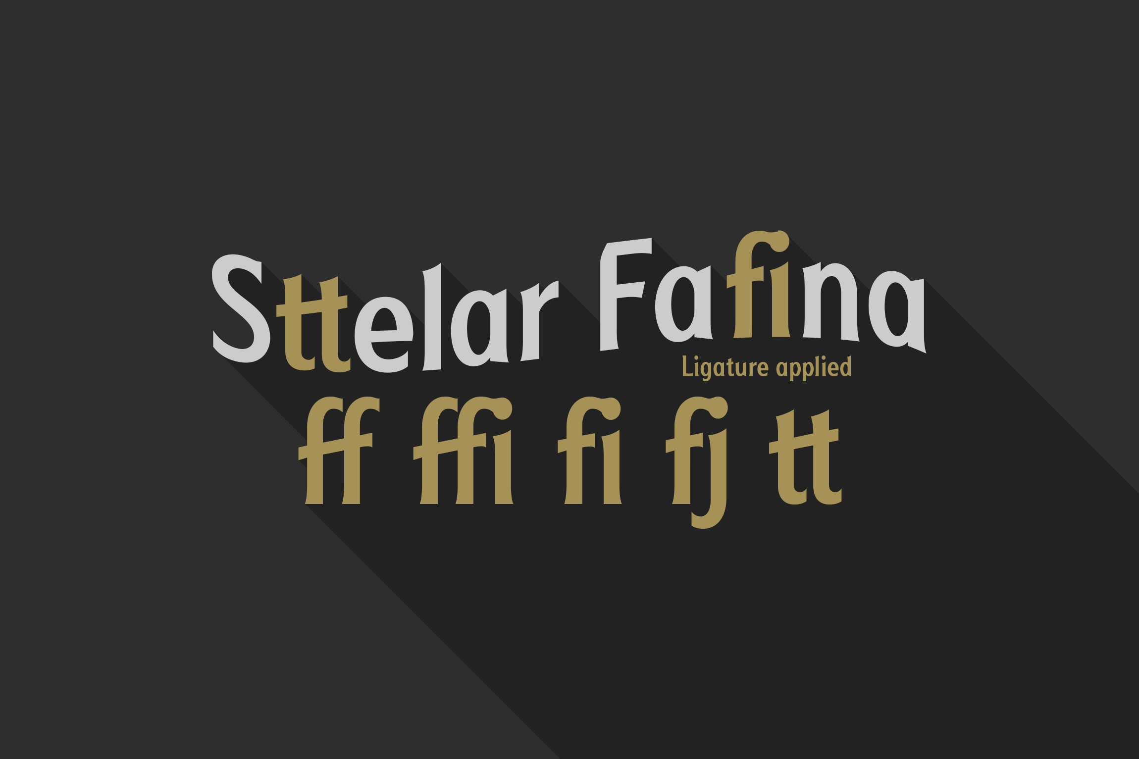 Scouthels Typeface - Clean Sans Font example image 3