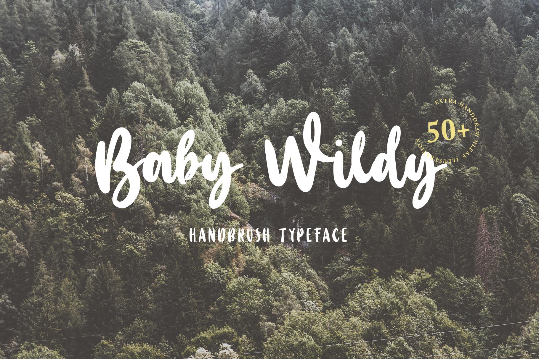 Baby Wildy example image 1