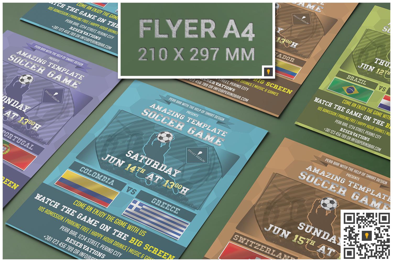 Flyer Bundle 50% SAVINGS example image 6
