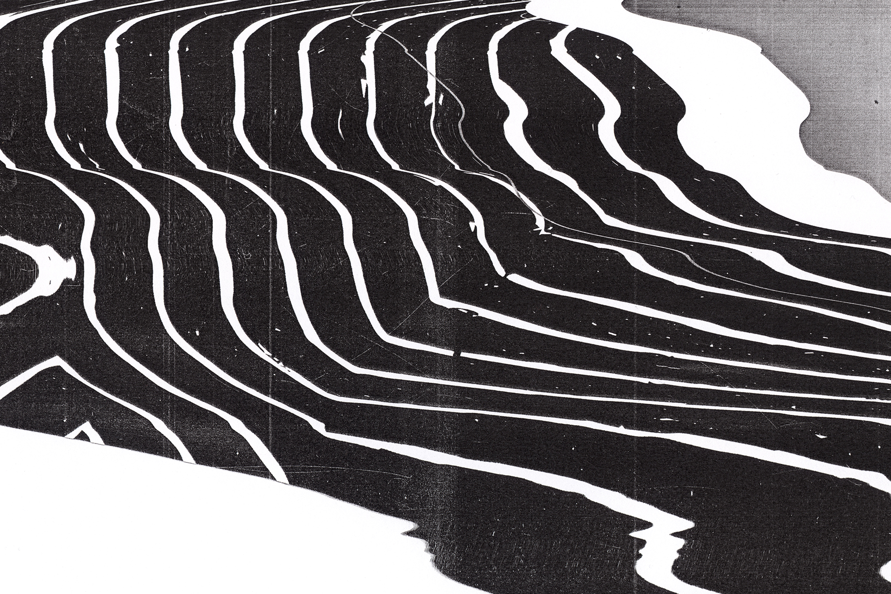 16 Photocopied Stripes example image 9