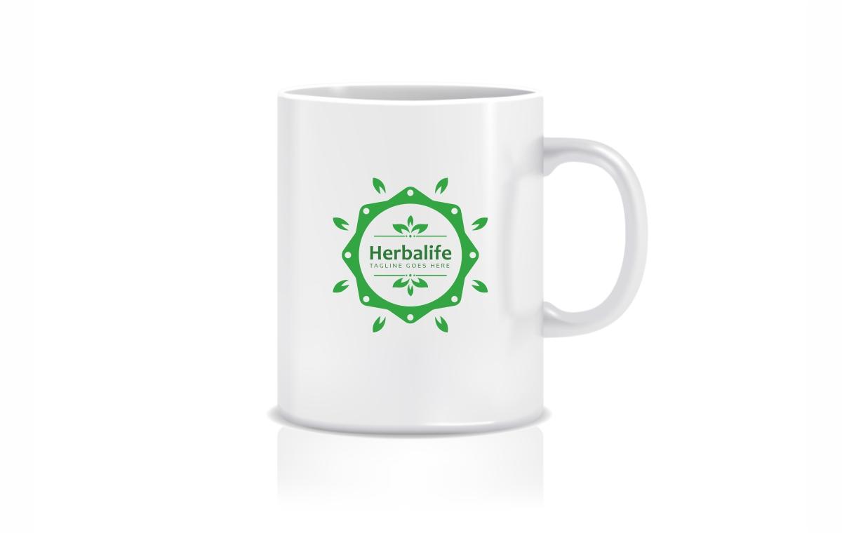 Herbalife Logo example image 2