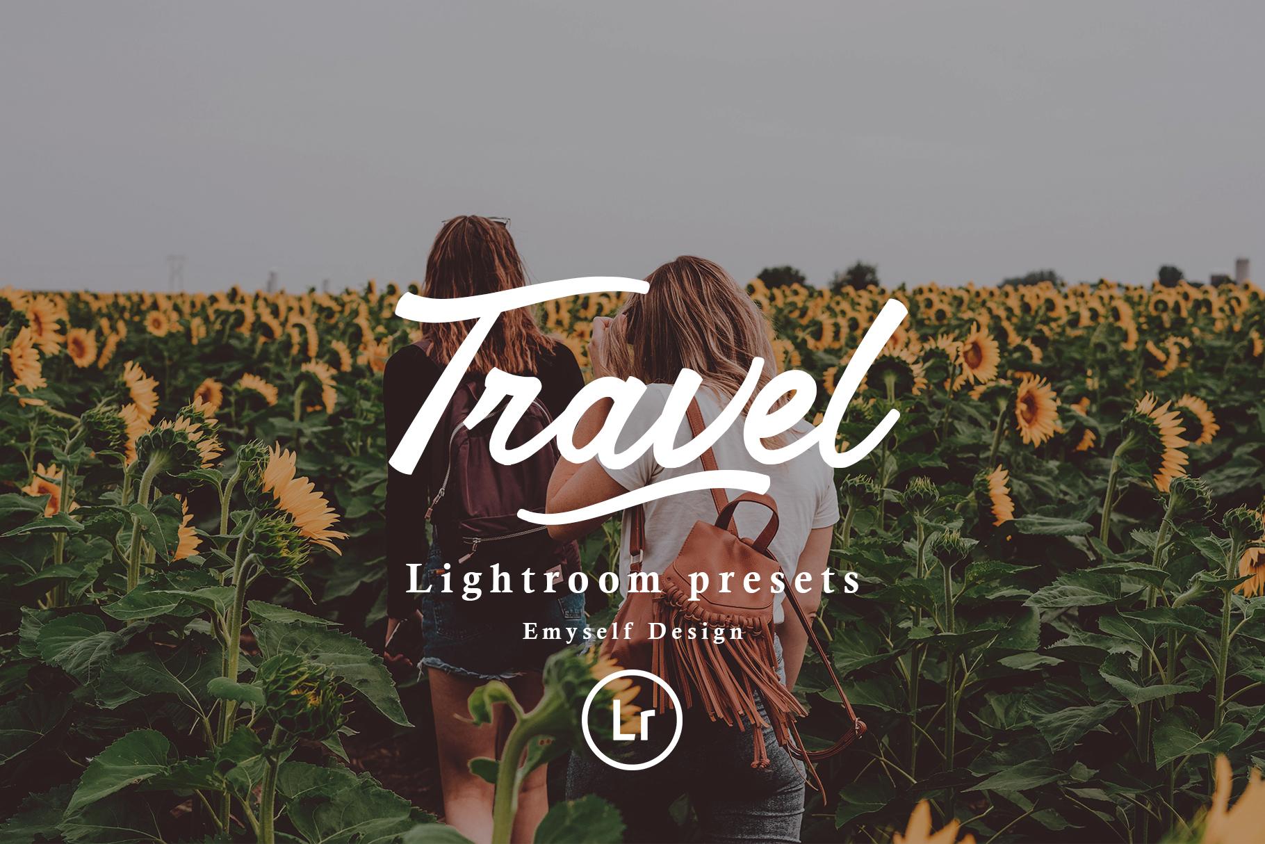 Travel Lightroom preset example image 1