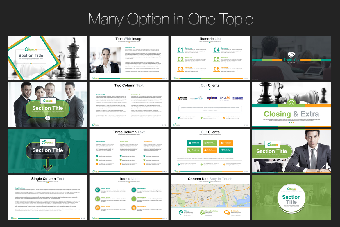 Startup Business PowerPoint example image 8