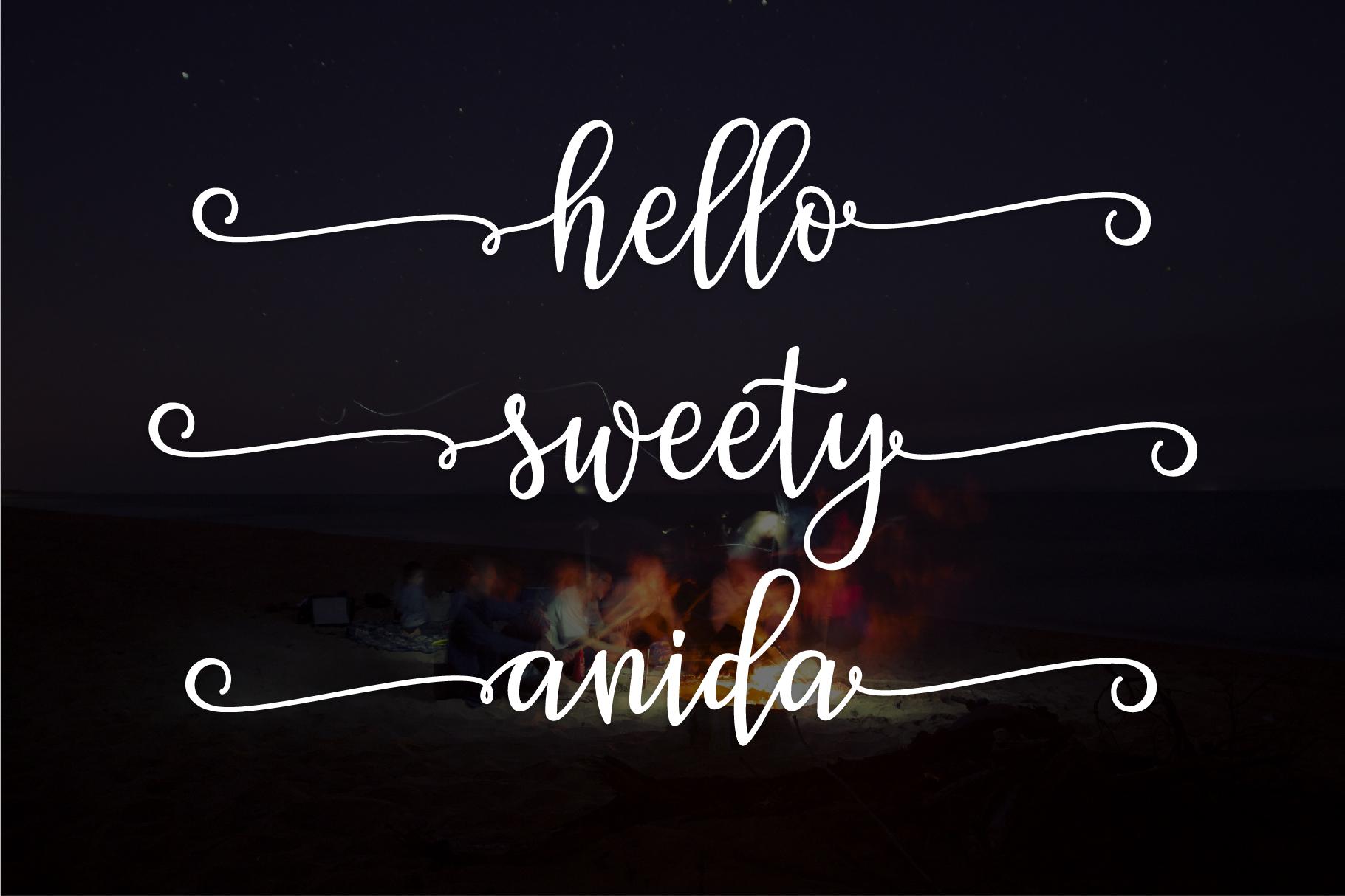 Ashadiya | New Calligraphy example image 7
