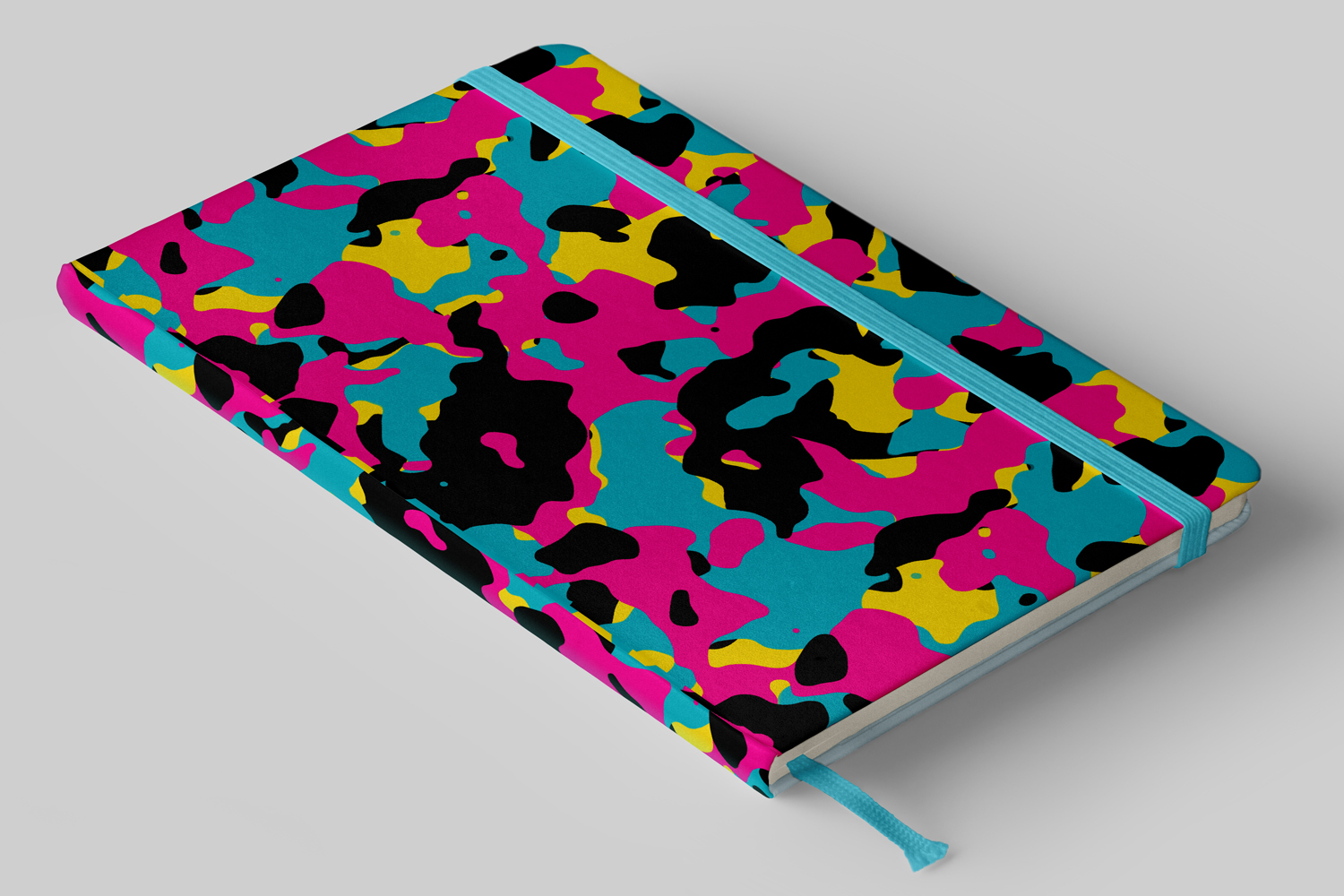 40 Alternative Camouflage Paper Designs example image 7