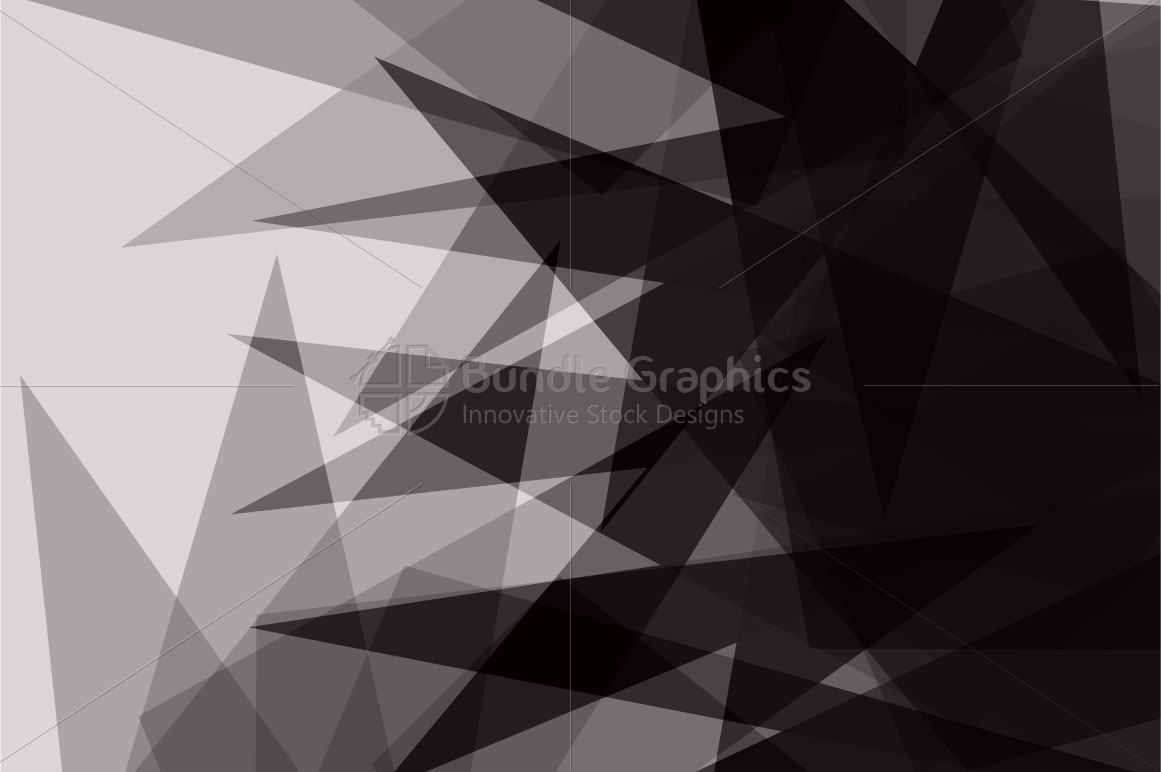 Abstract Shapes Color Background example image 4
