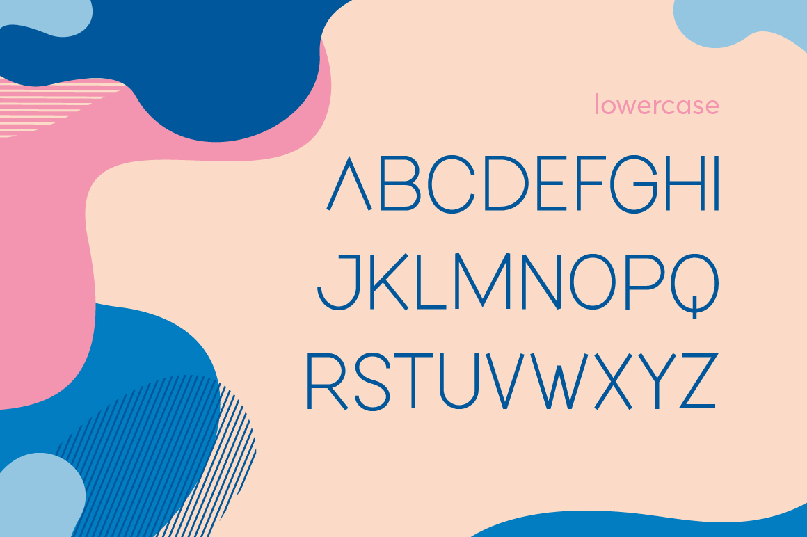 Lonely Lover Font example image 5