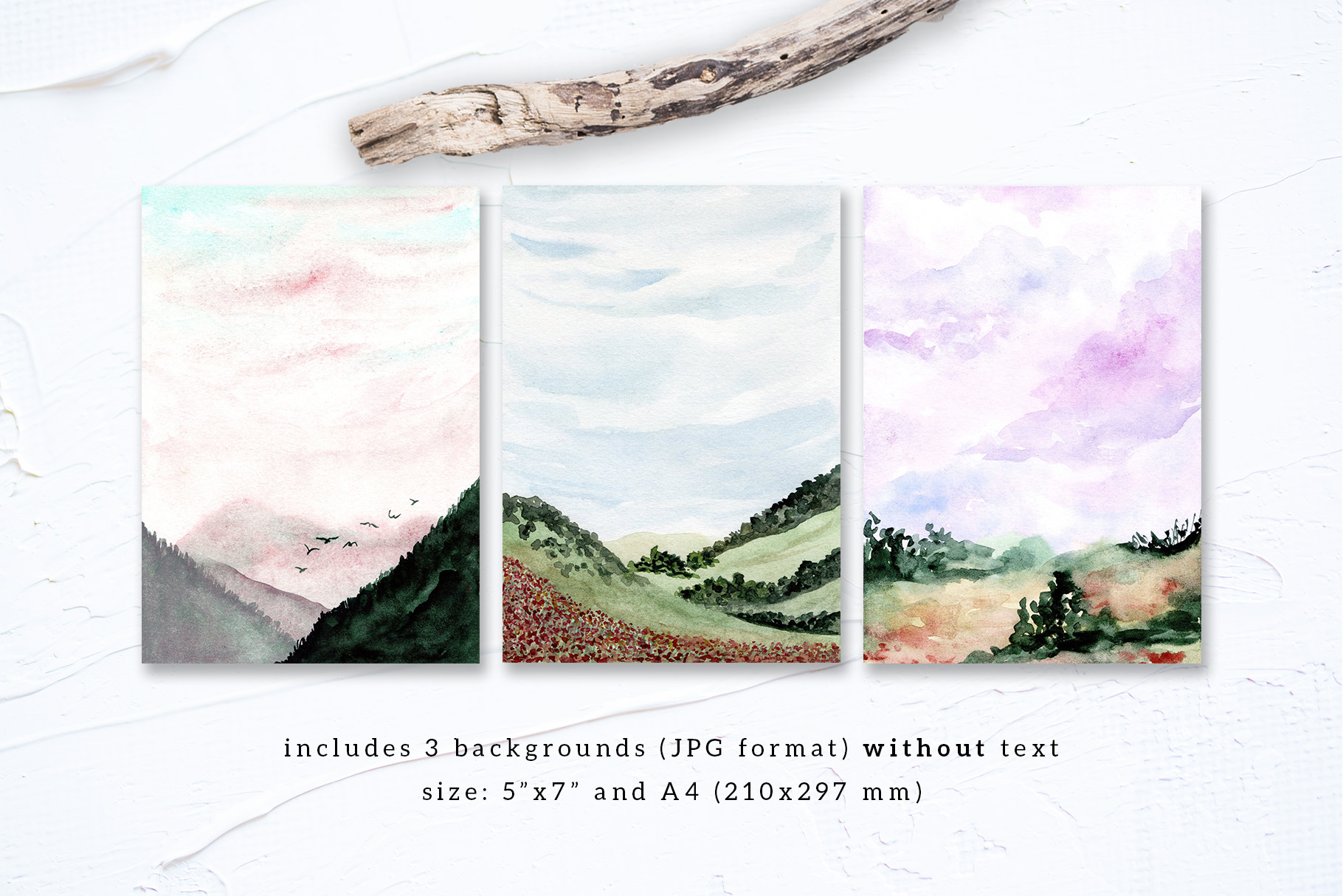 Landscape Wedding Collection example image 5