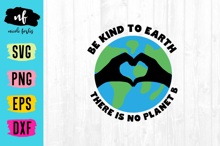 Earth Day SVG Craft Bundle example image 4