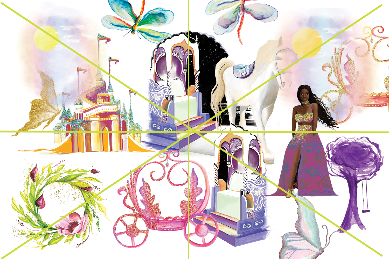 Enchanted 2 example image 3