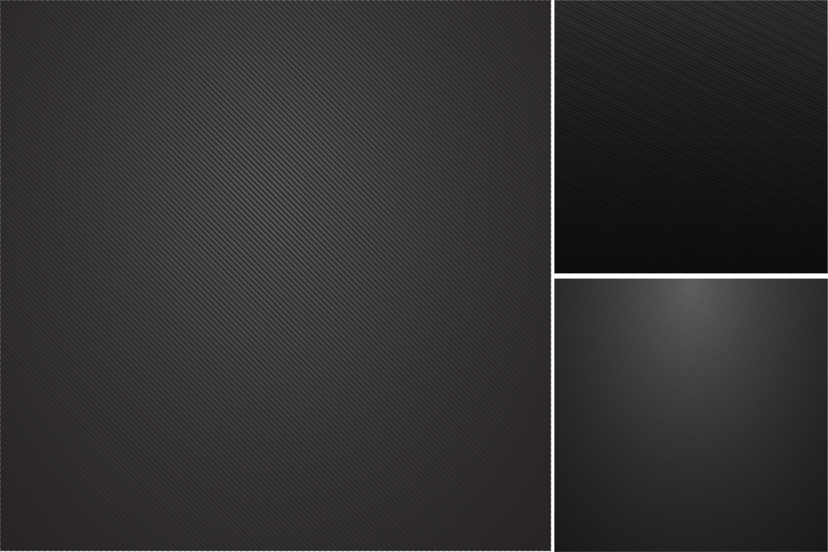 Carbon metallic backgrounds. example image 5