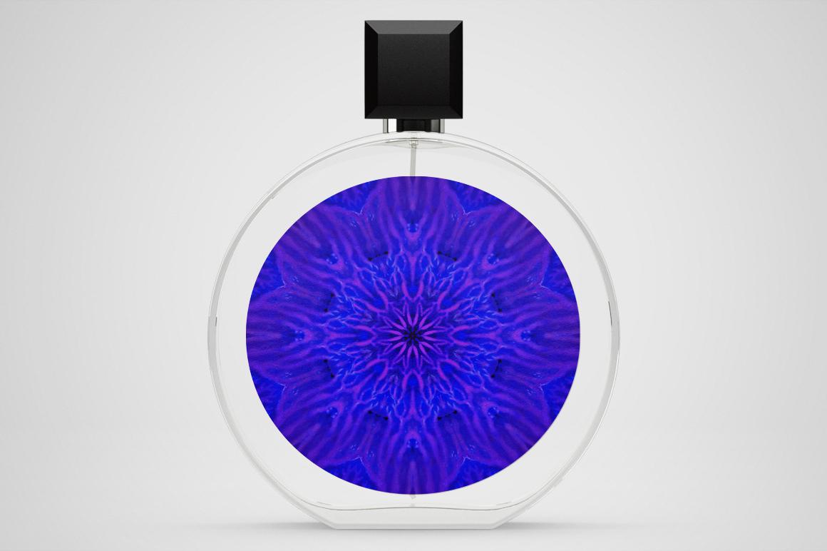 Purple MANDALAS Art example image 13