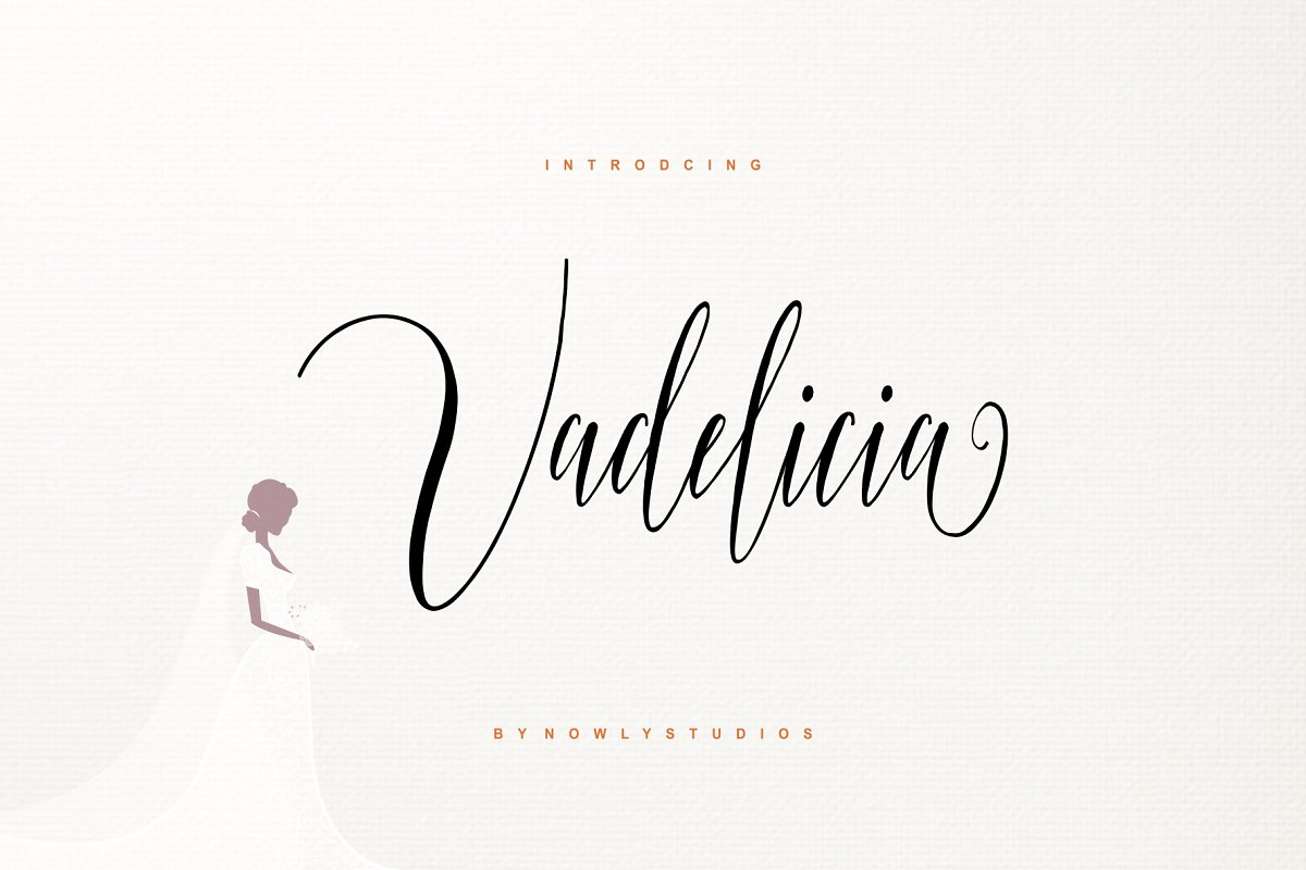 The Craft Fonts Bundles! example image 10