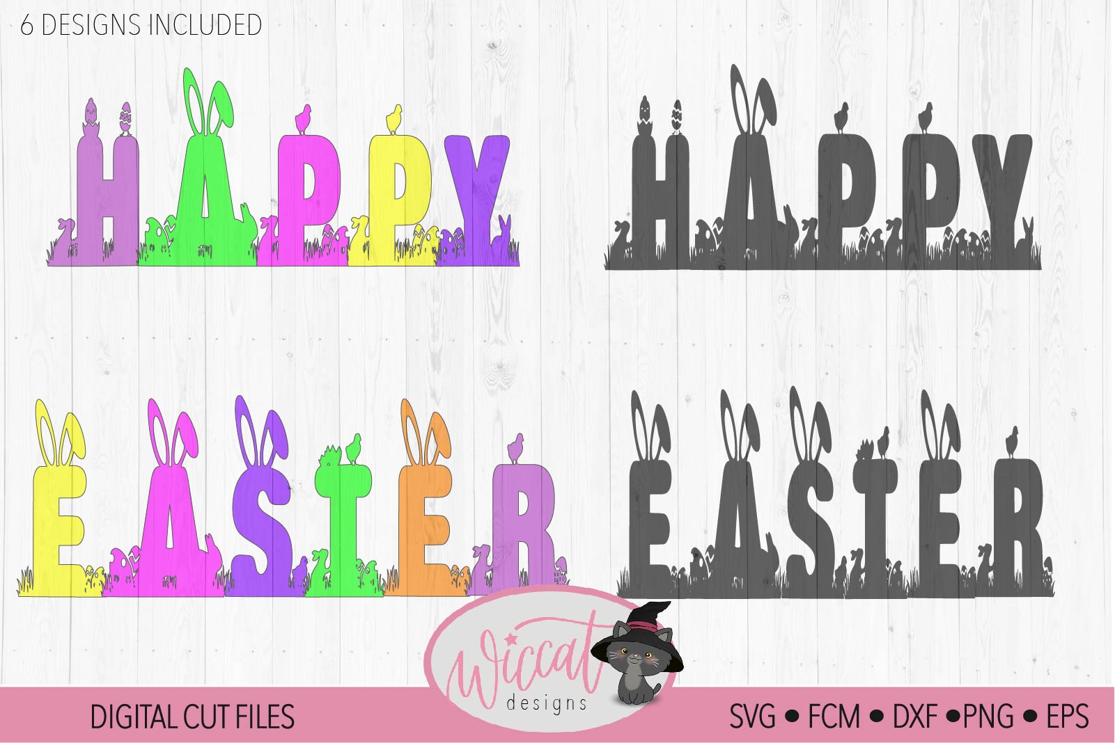 Happy Easter Quote svg, Egg hunter svg, Hunting squad example image 2