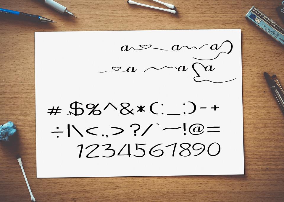 Alone script example image 7