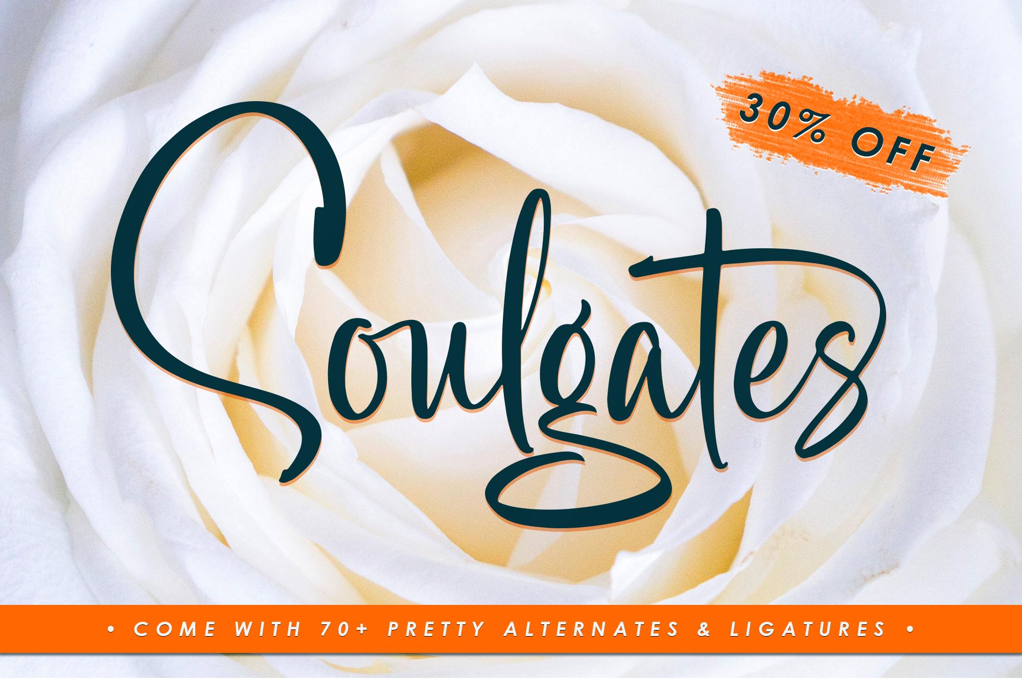 Soulgates example image 1