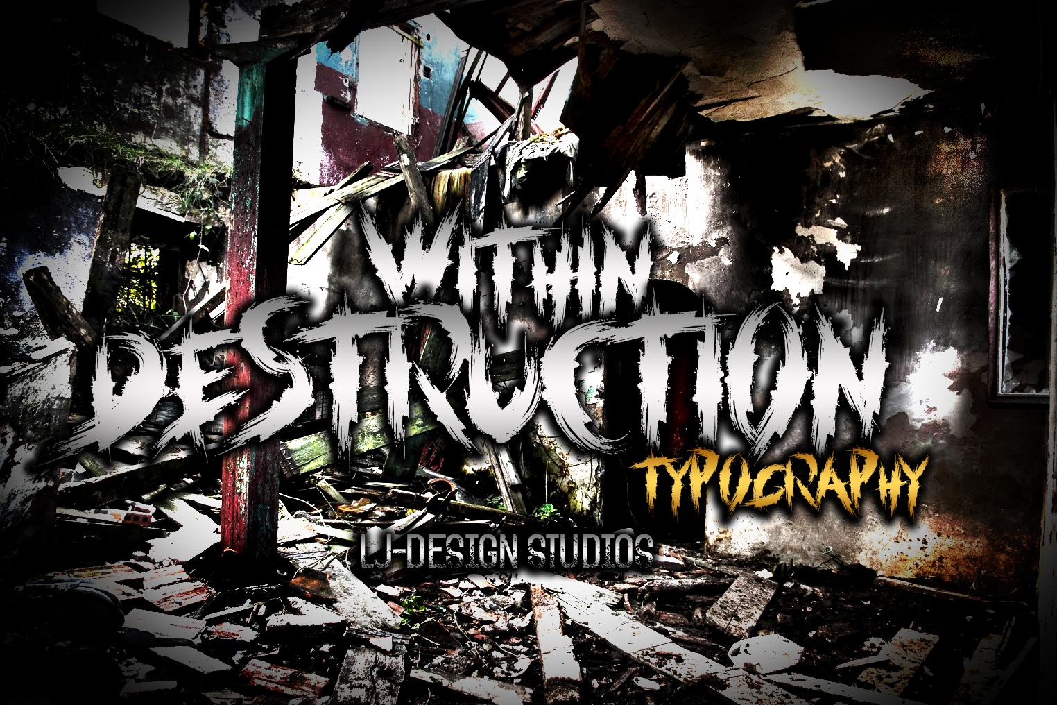 Within Destruction example image 1