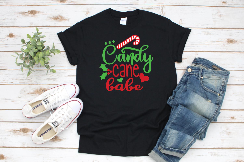 Christmas Bundle Svg example image 5