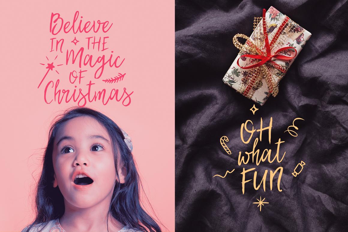 70 OFF Christmas Creator Bundle example image 16