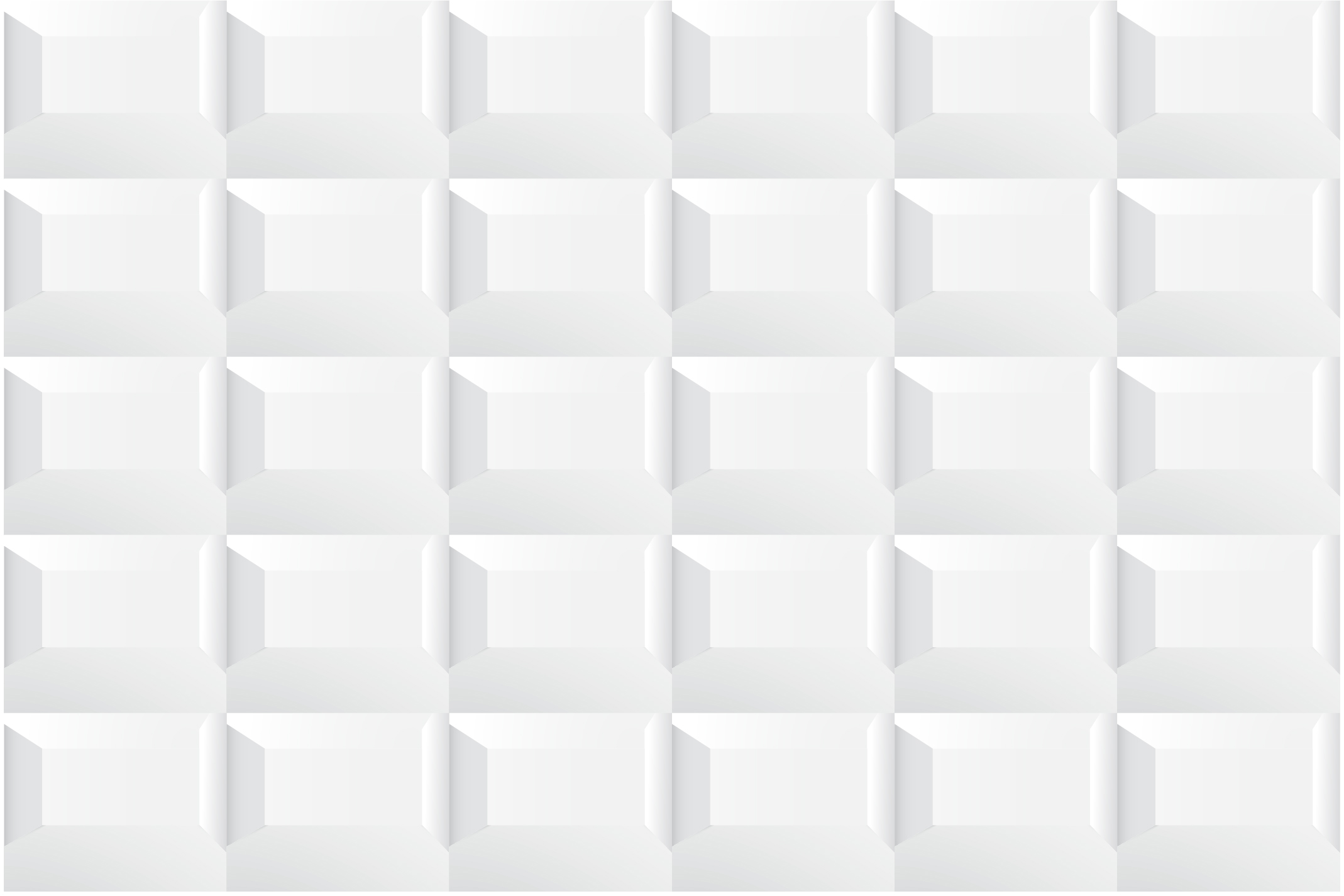 White and gray tile textures set example image 10