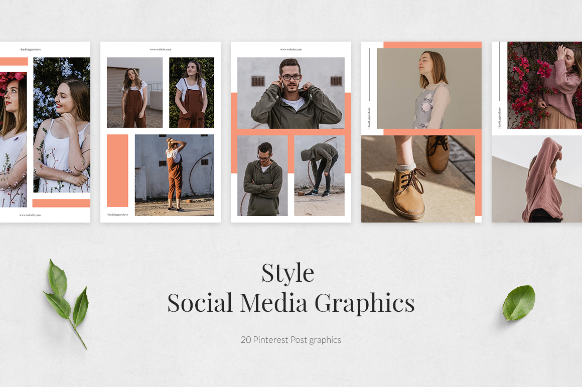 Style Pinterest Posts example image 2