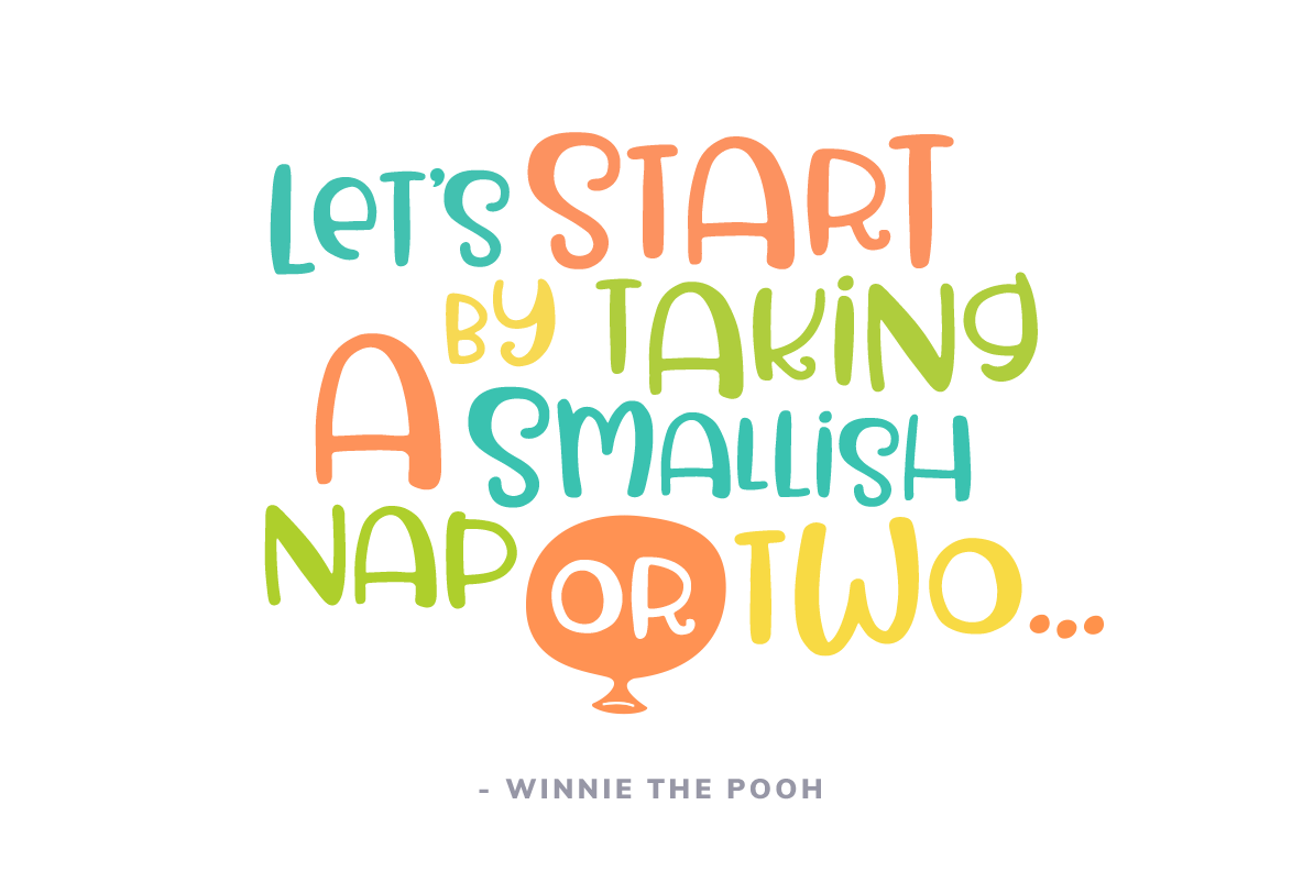 Sweet & Silly Font example image 3