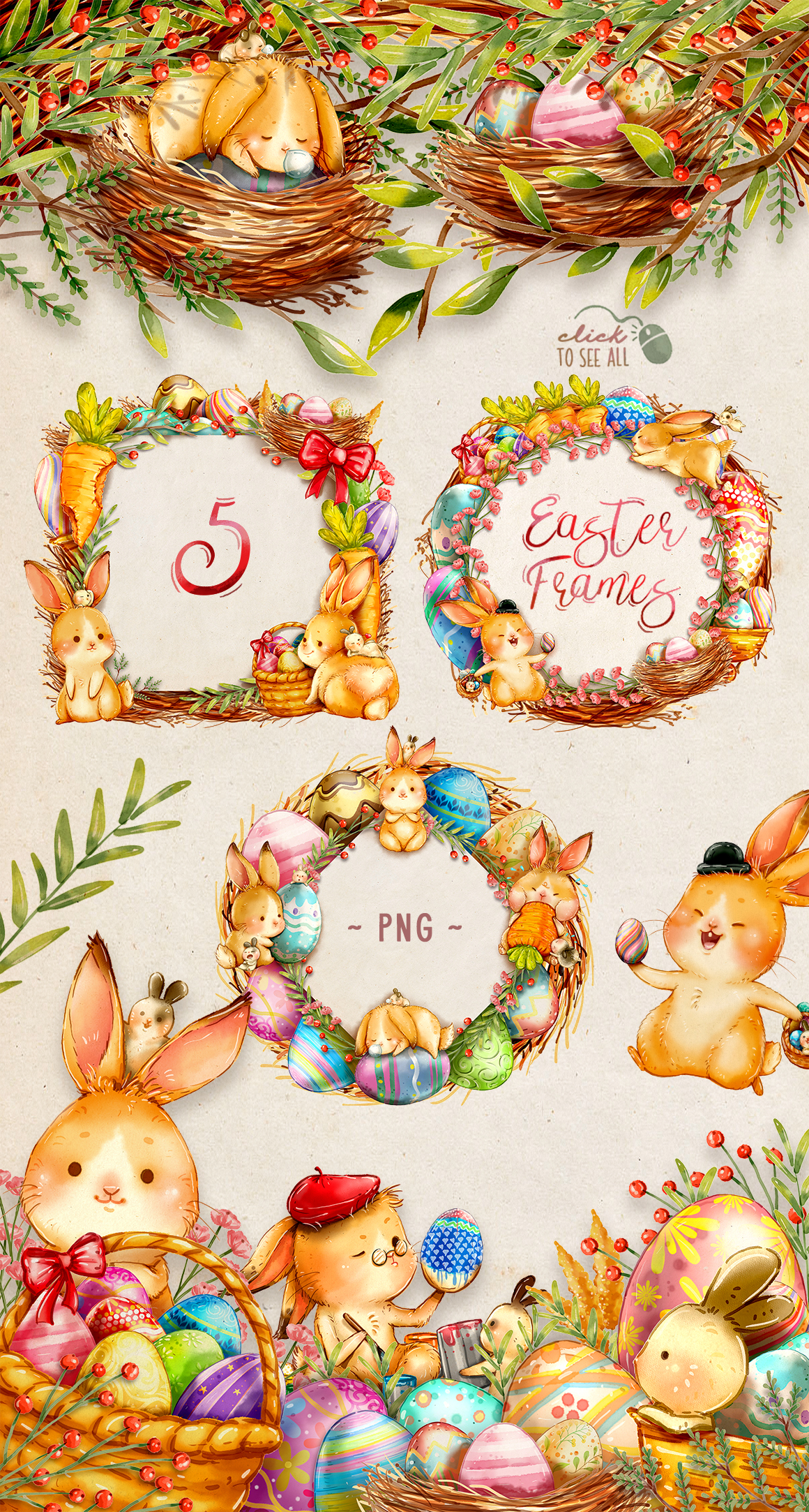 Easter Hop example image 4