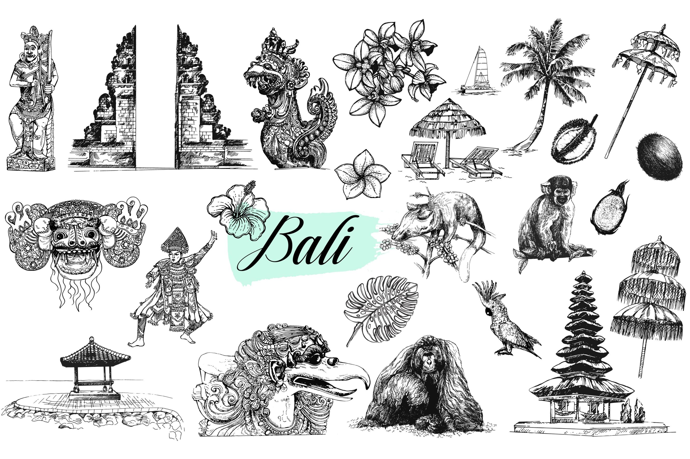 Bali example image 1