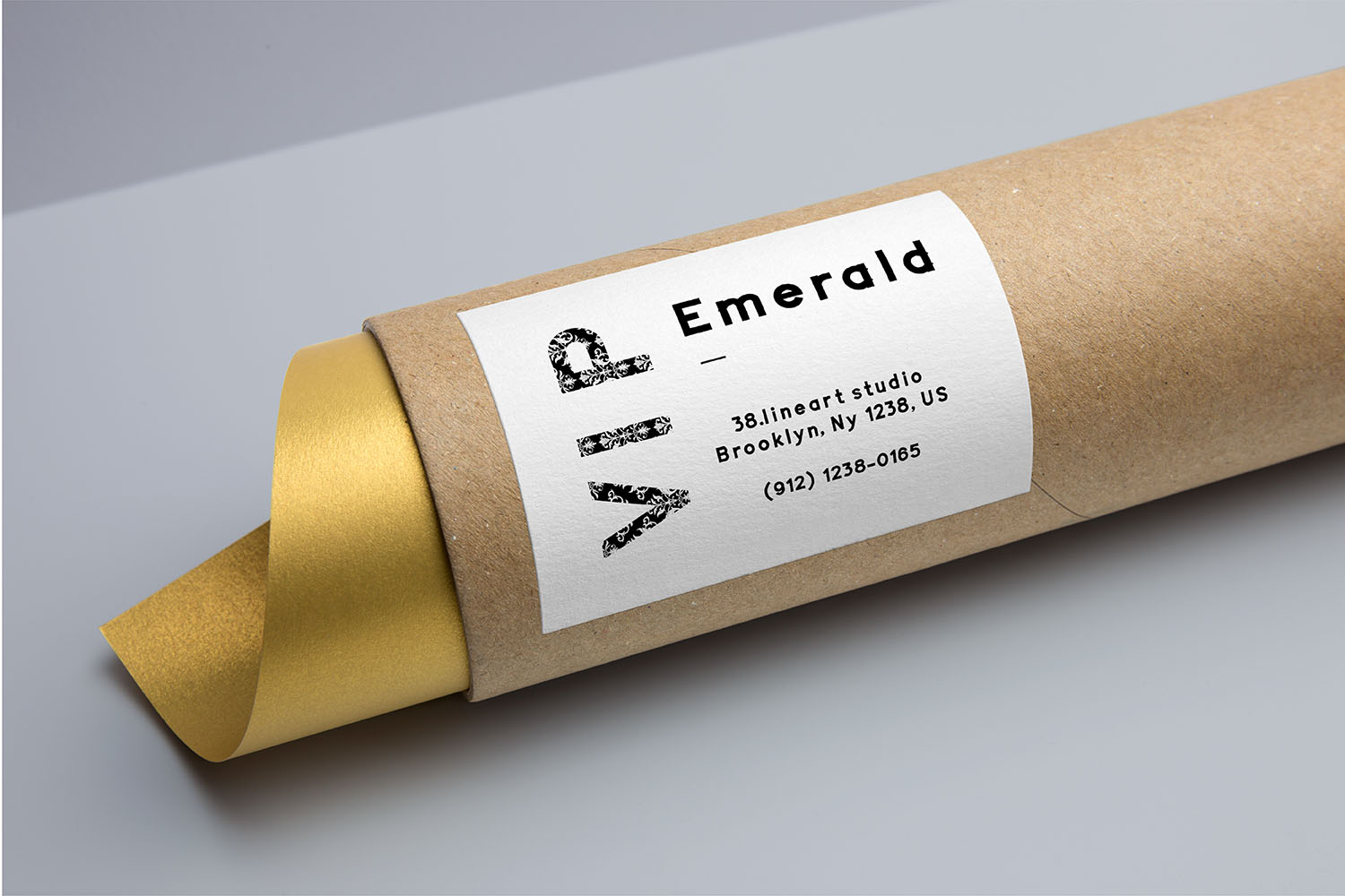 Emerald example image 10