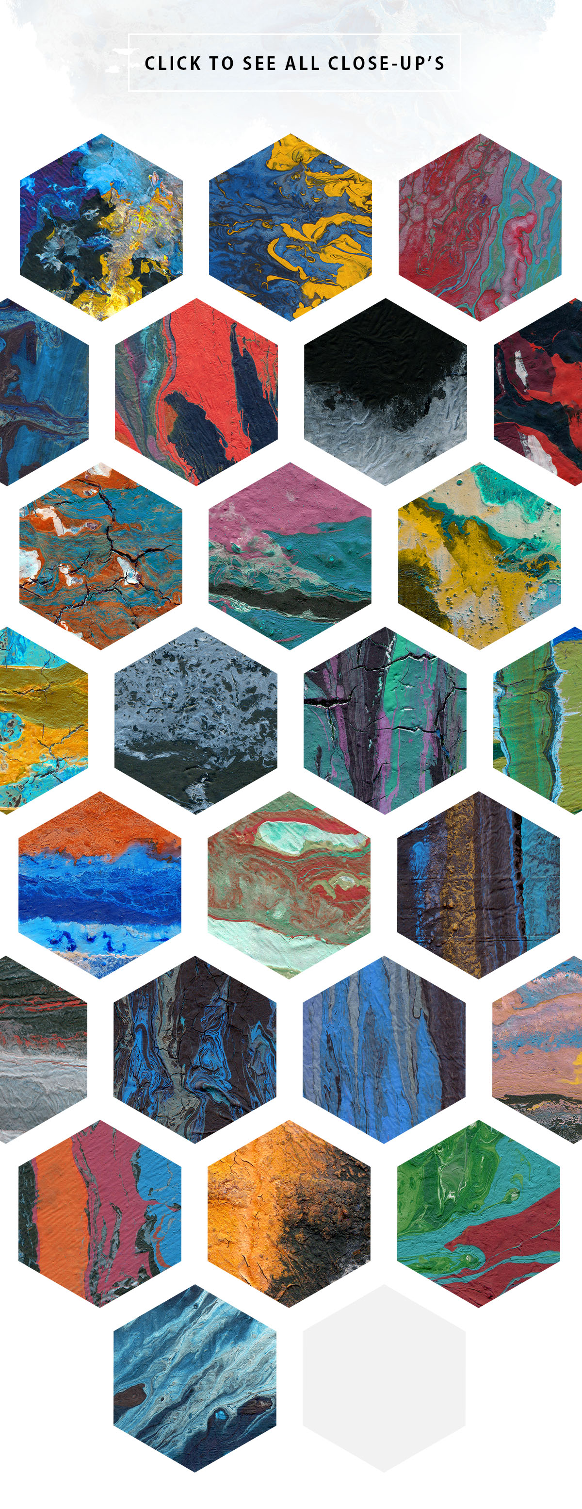 Abstract Paint Backgrounds Vol.4 example image 2