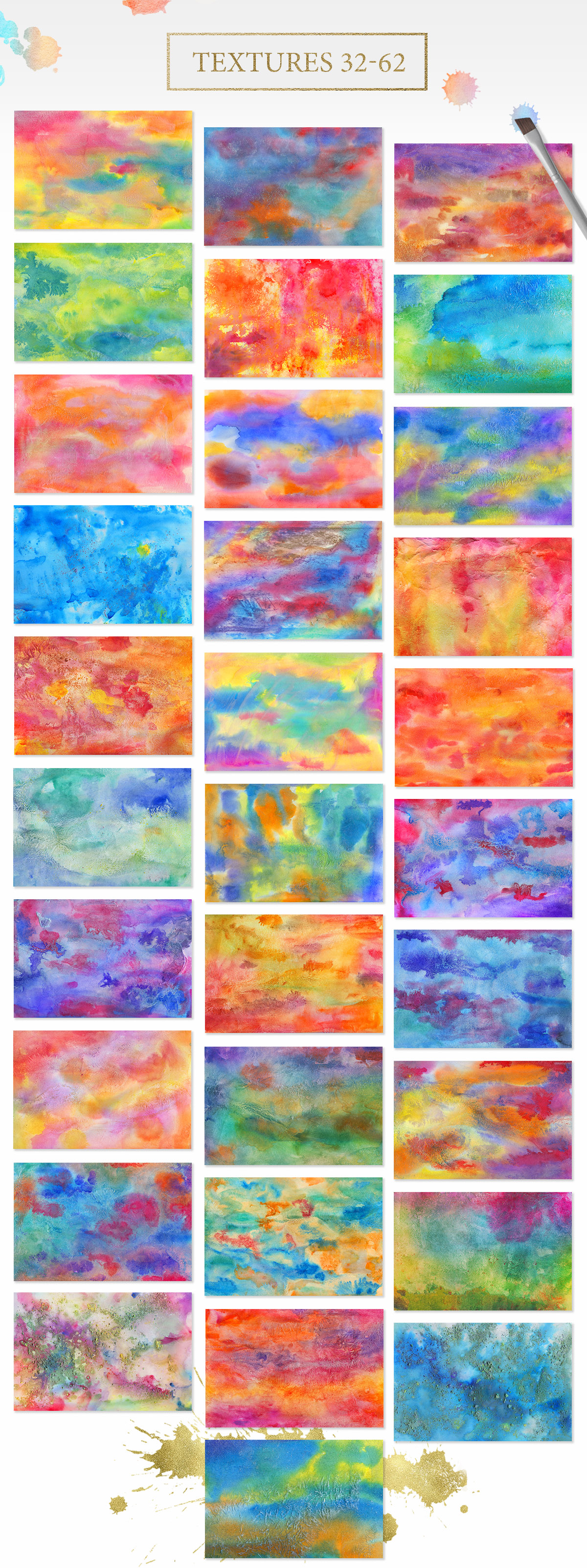 62 Diversity Textures example image 5