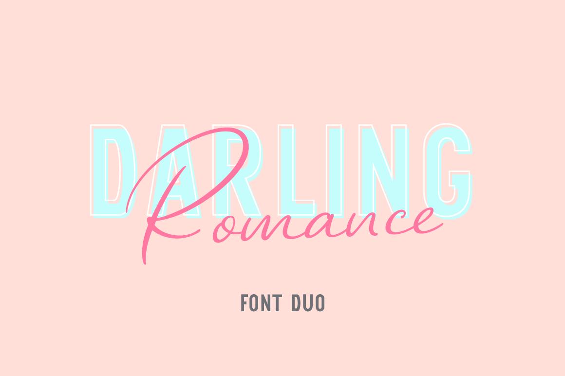 Darling Romanse example image 1