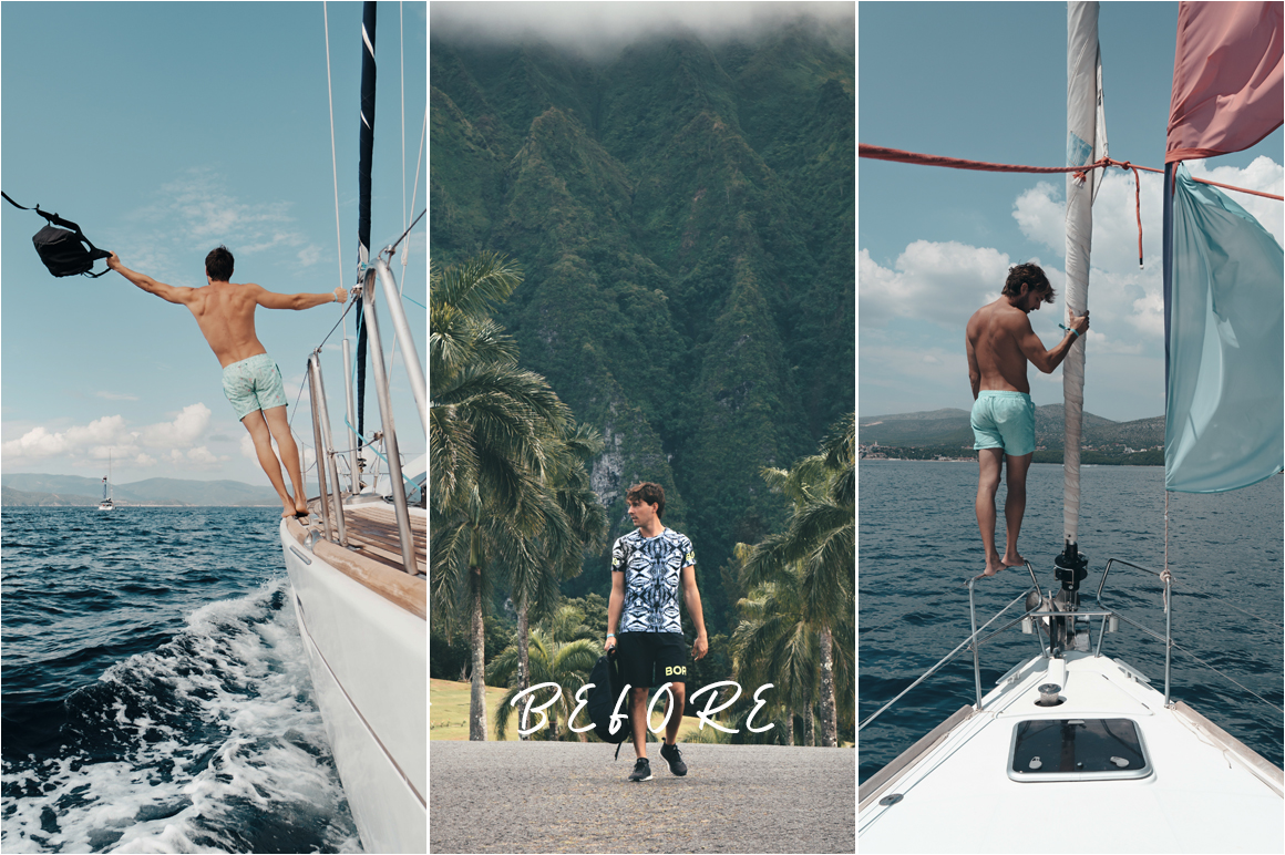 800 Plus Lightroom Mobile Presets Pack example image 25