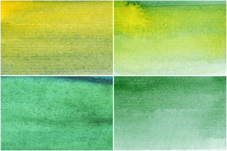 50 Watercolor Backgrounds 05 example image 12