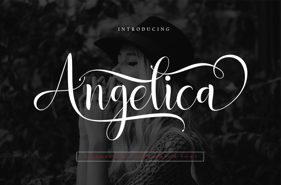Angelica example image 2