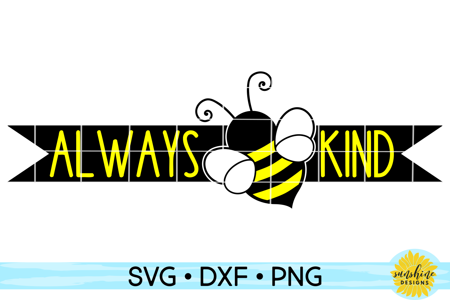 KINDNESS BUNDLE | ANTI-BULLYING | 15 DESIGNS | SVG DXF PNG example image 7